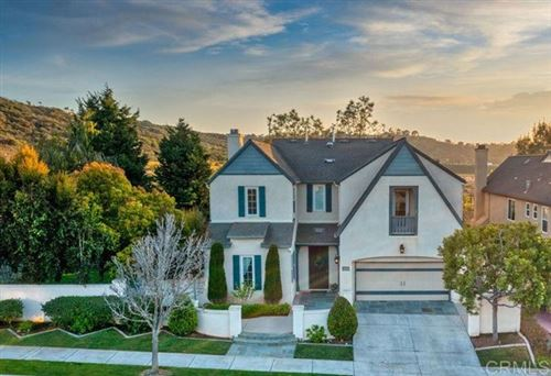 Photo of 13704 Rosecroft Way, Carmel Valley, CA 92130 (MLS # NDP2103590)