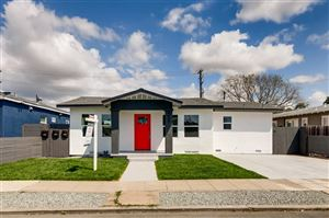 Photo of 4423 Central Avenue, San Diego, CA 92116 (MLS # 190018591)