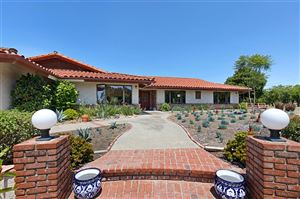 Photo of 1575 Wilshire Road, Fallbrook, CA 92028 (MLS # 190045591)