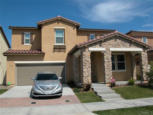Photo of 1558 Stow Grove Ave, Chula Vista, CA 91913 (MLS # 190064591)