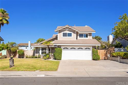 Photo of 5277 Wohlford St, Oceanside, CA 92056 (MLS # 200037591)