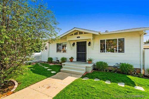 Photo of 3521 Arizona St, San Diego, CA 92104 (MLS # 200045591)