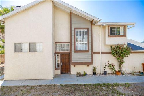Photo of 4281 Esperanza Way, Oceanside, CA 92056 (MLS # 210026591)