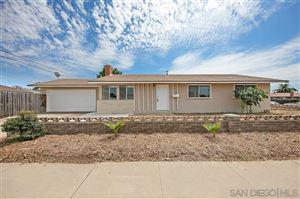 Photo of 7541 Baltic St, San Diego, CA 92111 (MLS # 190044592)