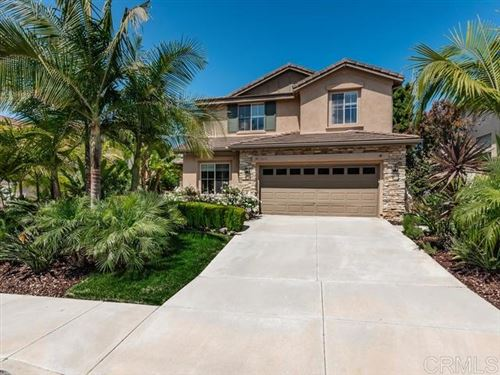 Photo of 2356 Summerwind Place, Carlsbad, CA 92008 (MLS # 200022592)