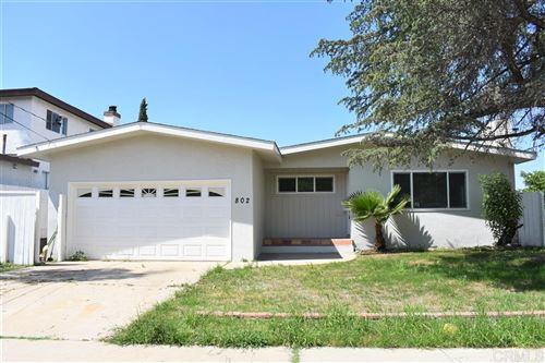Photo of 802 Laguna Ave, El Cajon, CA 92020 (MLS # 200023592)