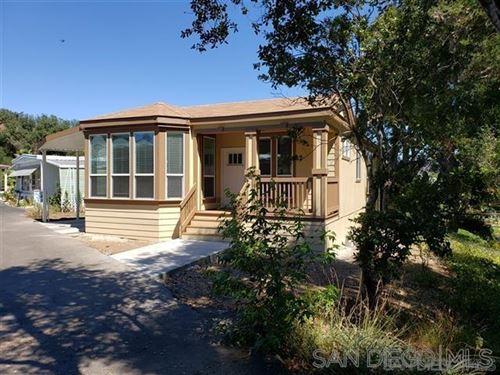 Photo of 3909 Reche Rd #148, Fallbrook, CA 92028 (MLS # 200047592)