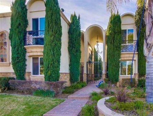 Photo of 3562 Marlborough Ave #11, San Diego, CA 92105 (MLS # 210016592)