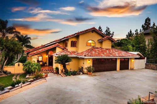Photo of 8679 Butte St, La Mesa, CA 91941 (MLS # 210020592)