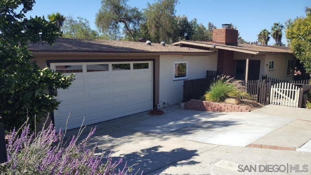 Photo of 9353 Carmicheal Drive, La Mesa, CA 91941 (MLS # 210008592)