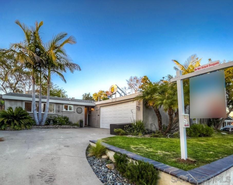 Photo of 9072 Geraldine Place, San Diego, CA 92123 (MLS # 210009592)