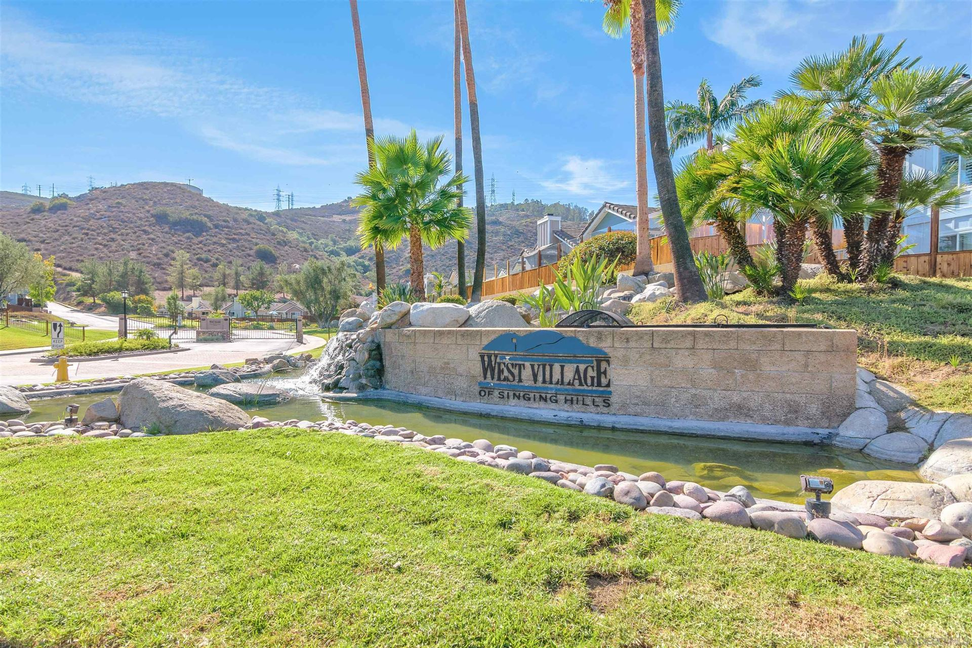 Photo of 1203 Silverberry Ct, El Cajon, CA 92019 (MLS # 210029592)