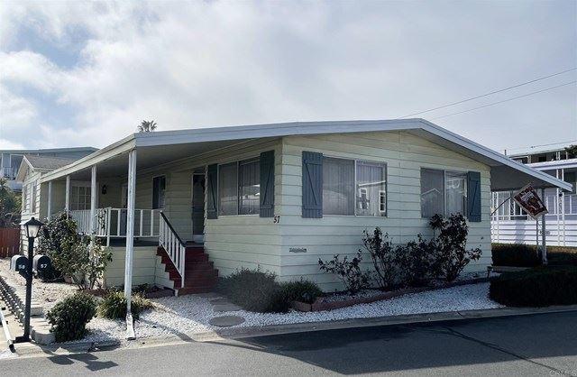 Photo of 1219 E Barham Drive #57, San Marcos, CA 92078 (MLS # NDP2101592)