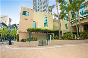 Photo of 521 Front St., San Diego, CA 92101 (MLS # 180043593)