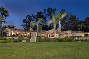 Photo of 7233 La Soldadera, Rancho Santa Fe, CA 92067 (MLS # 190049593)