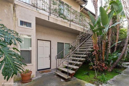 Photo of 3954 Bancroft St #9, San Diego, CA 92104 (MLS # 200047593)