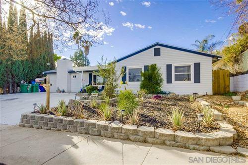 Photo of 9312 E Heaney Circle, Santee, CA 92071 (MLS # 210001593)