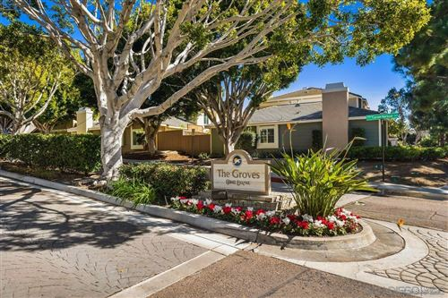 Photo of 3645 Caminito Carmel Landing, San Diego, CA 92130 (MLS # 210004593)