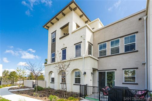 Photo of 1370 Calle Sandcliff #56, San Diego, CA 92154 (MLS # 210008593)