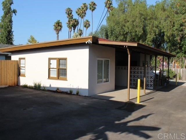 Photo of 2911 Central Ave, Spring Valley, CA 91977 (MLS # PTP2105593)