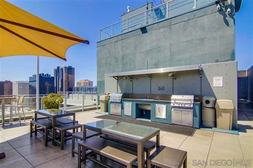 Tiny photo for 1080 Park Blvd #802, San Diego, CA 92101 (MLS # 210000594)