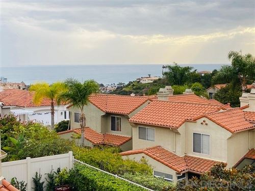 Photo of 1556 Caminito Solidago, La Jolla, CA 92037 (MLS # 210001594)