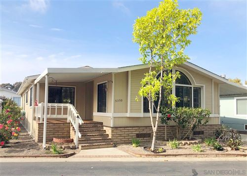 Photo of 5350 Don Alvarez Drive, Carlsbad, CA 92010 (MLS # 210011594)