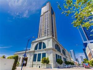 Photo of 700 E St #4203, San Diego, CA 92101 (MLS # 190050595)
