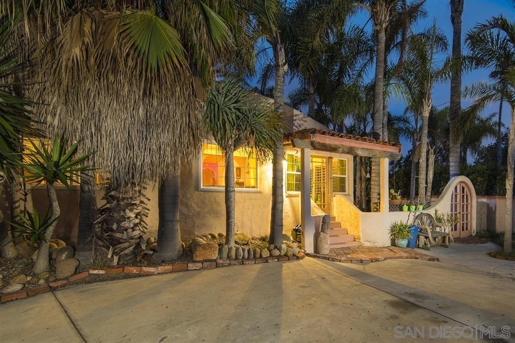Photo for 232 N Rios, Solana Beach, CA 92075 (MLS # 200047595)