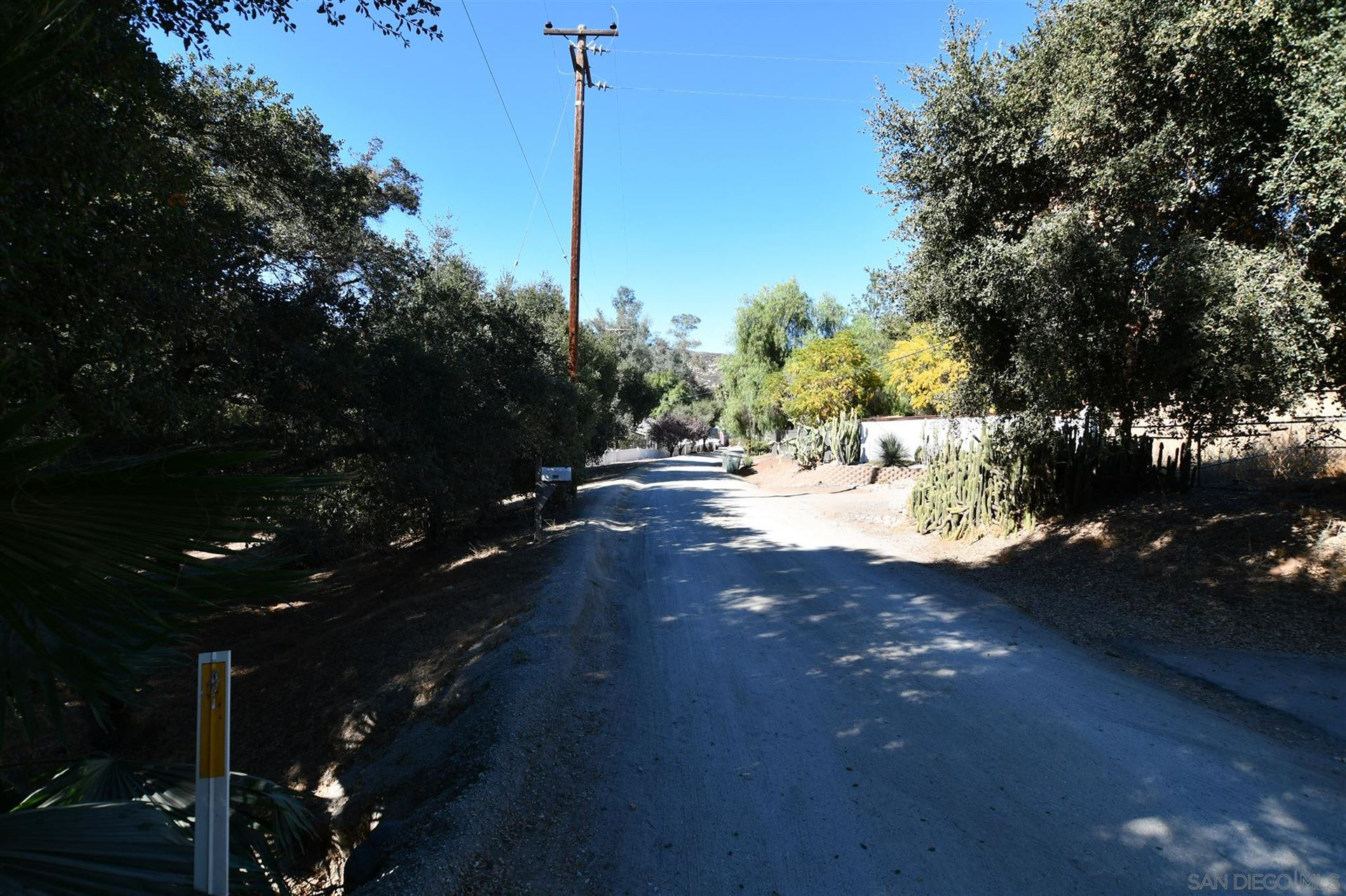 Photo of GLEN OAKS DRIVE, Alpine, CA 91901 (MLS # 200050595)