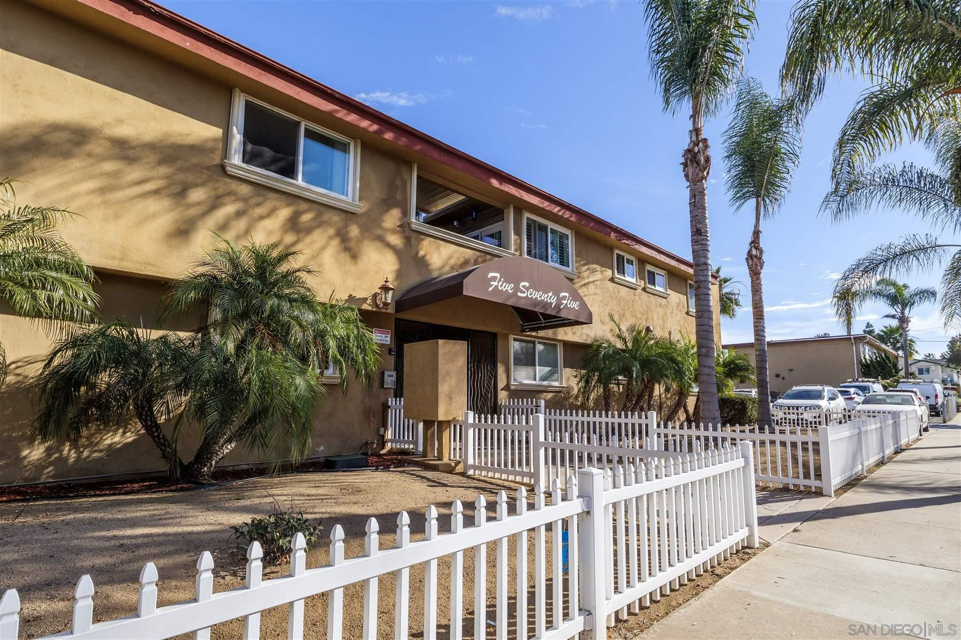 Photo of 575 7th Street #103, Imperial Beach, CA 91932 (MLS # 200053595)