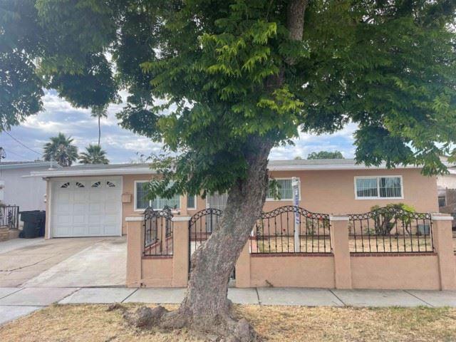 Photo of 112 E Orlando Street, Chula Vista, CA 91911 (MLS # PTP2106595)