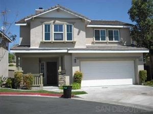 Photo of 2996 Weeping Willow Road, Chula Vista, CA 91915 (MLS # 190034596)