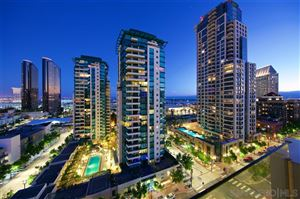 Photo of 645 Front St. #1408, San Diego, CA 92101 (MLS # 190048596)