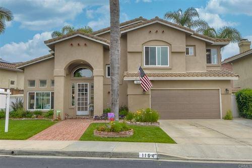 Photo of 1164 Avenida Frontera, Oceanside, CA 92057 (MLS # NDP2108596)