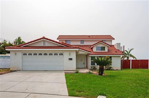Photo of 136 San Marcos Pl, Chula Vista, CA 91911 (MLS # 200044597)