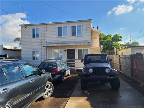 Photo of 1079-81 Delaware St, Imperial Beach, CA 91932 (MLS # 210000597)
