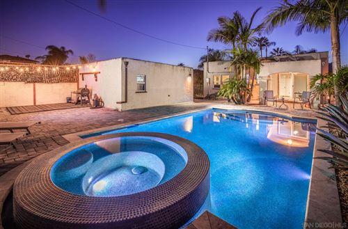 Photo of 4465 Felton St., San Diego, CA 92116 (MLS # 210004597)
