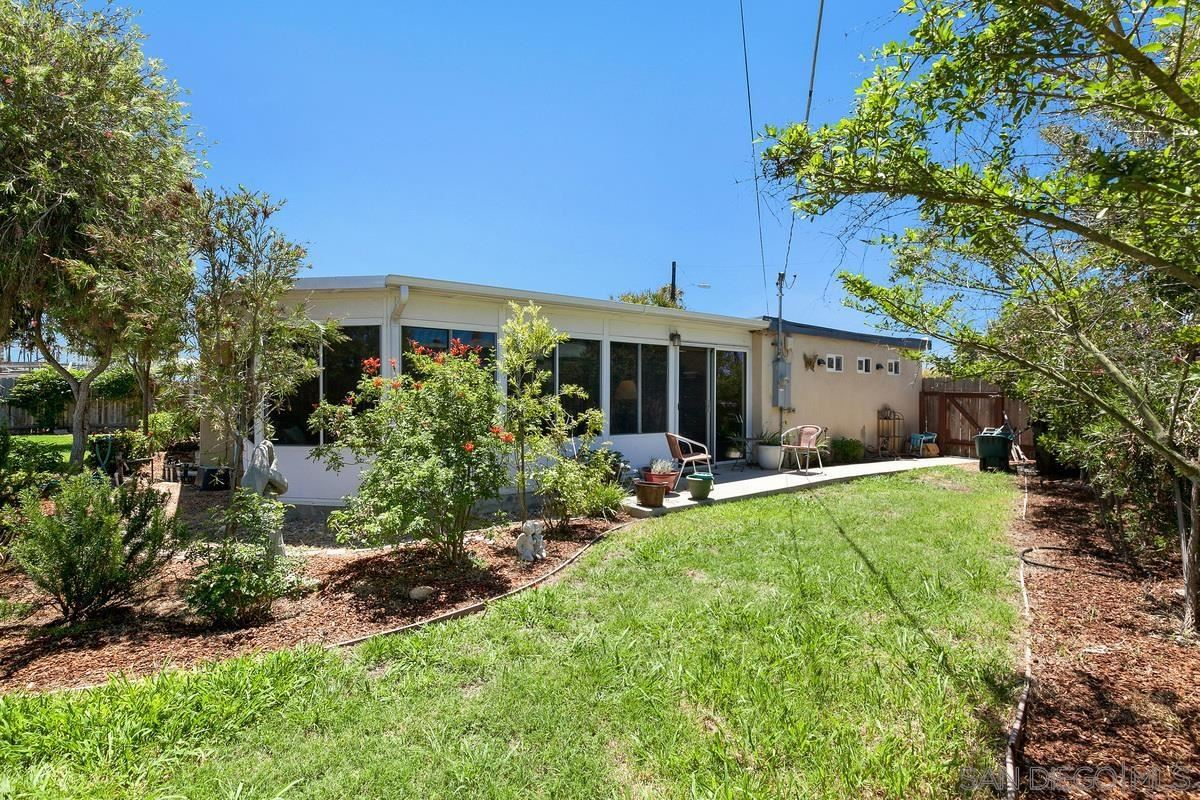 Photo of 5051 Ensign St, San Diego, CA 92117 (MLS # 210026597)