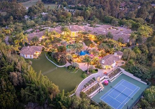Photo of 6424 La Valle Plateada, Rancho Santa Fe, CA 92067 (MLS # NDP2111598)