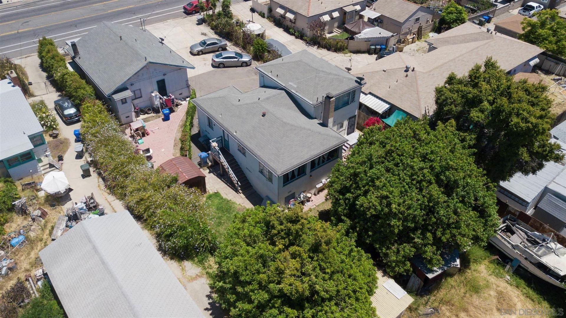 Photo of 2768-72 Massachusetts Ave, Lemon Grove, CA 91945 (MLS # 210015598)