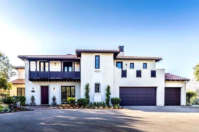 Photo of 17886 Camino De La Mitra, Rancho Santa Fe, CA 92067 (MLS # NDP2110598)