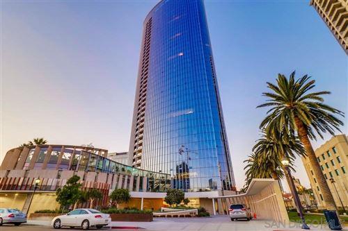 Photo of 888 W E Street #603, San Diego, CA 92101 (MLS # 200049599)