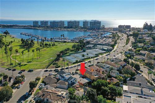 Photo of 1310 Glorietta Blvd, Coronado, CA 92118 (MLS # 200051599)