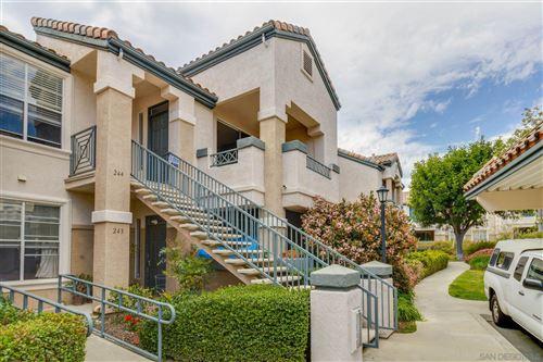 Photo of 3539 Caminito El Rincon #244, San Diego, CA 92130 (MLS # 210008599)