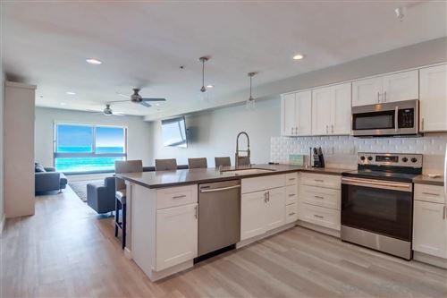 Photo of 4667 Ocean Blvd #405, San Diego, CA 92109 (MLS # 210026599)