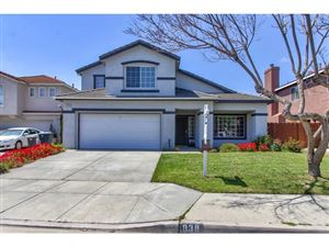 Photo of 838 Chamise Drive, Salinas, CA 93905 (MLS # 301540599)