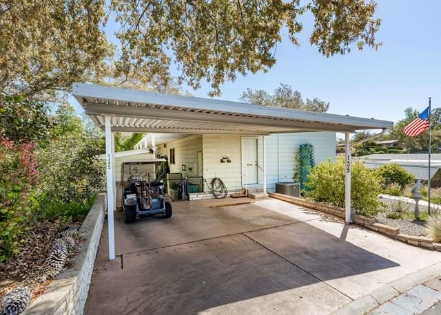Photo of 18218 Paradise Mountain Rd #135, Valley Center, CA 92082 (MLS # NDP2103599)