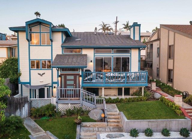 Photo of 2255 Oxford Avenue, Cardiff by the Sea, CA 92007 (MLS # NDP2109599)