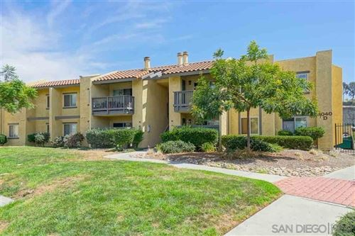 Photo of 3040 Alta View Dr. #D103, San Diego, CA 92139 (MLS # 210019600)